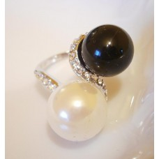 Inel perle